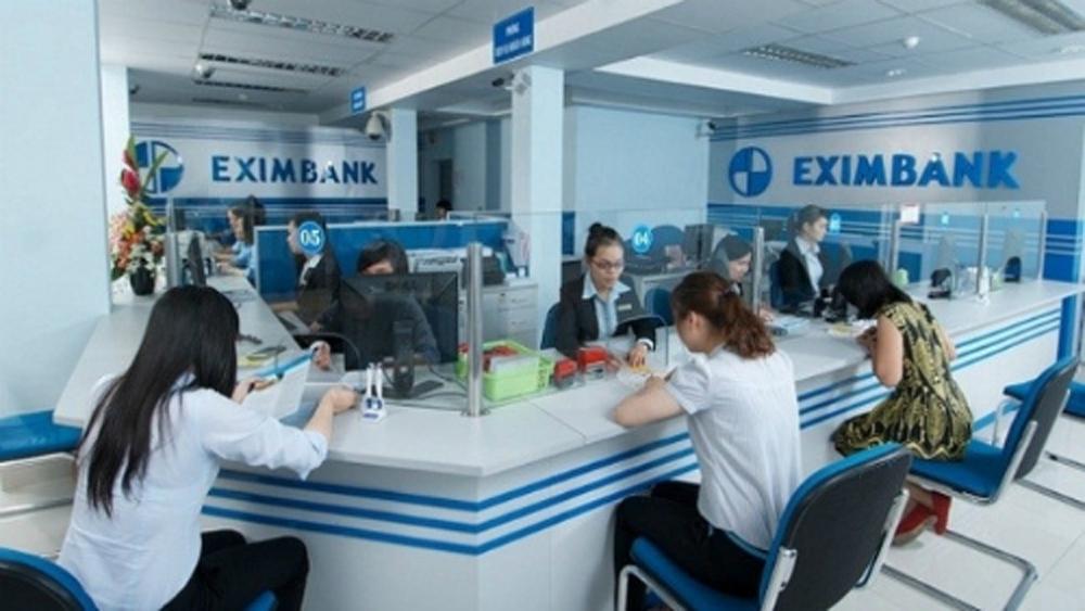 Sau vụ mất 245 tỷ đồng, Eximbank áp dụng xác thực uỷ quyền bằng vân tay